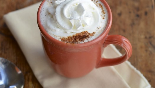 Layne's Hot Cocoa & Frothy Chai