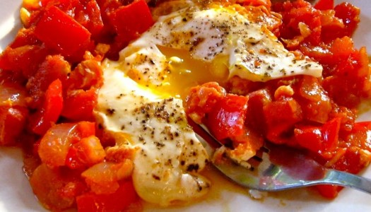 10 Egg-cellent Recipes Including Piperade From Beyond The Mediterranean Diet