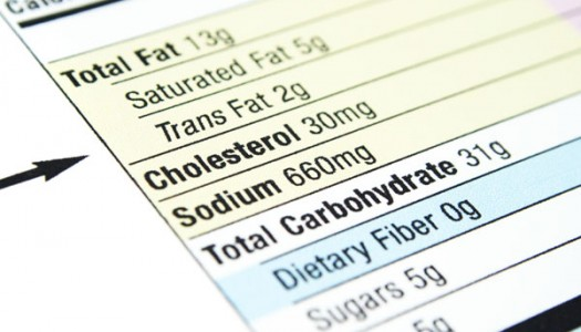 U.S. Bans Trans Fats From Food Supply
