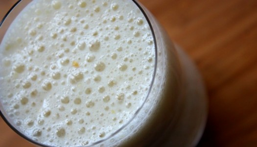 Gut-Unfriendly Additives Lurking In Organic Soy And Other Plant-Based Milks