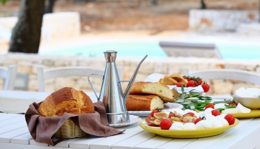 Culinary Trip To Puglia, Italy – Fall 2016- Approved 28.5 CE Credits